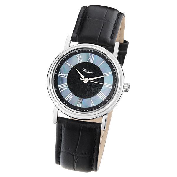 Мужские серебряные часы «Витязь» Арт.: 50600.517