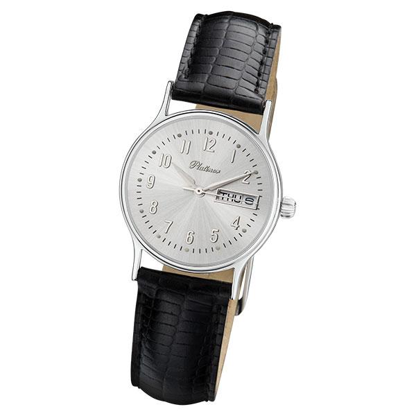 Мужские серебряные часы «Восход» Арт.: 50700.205