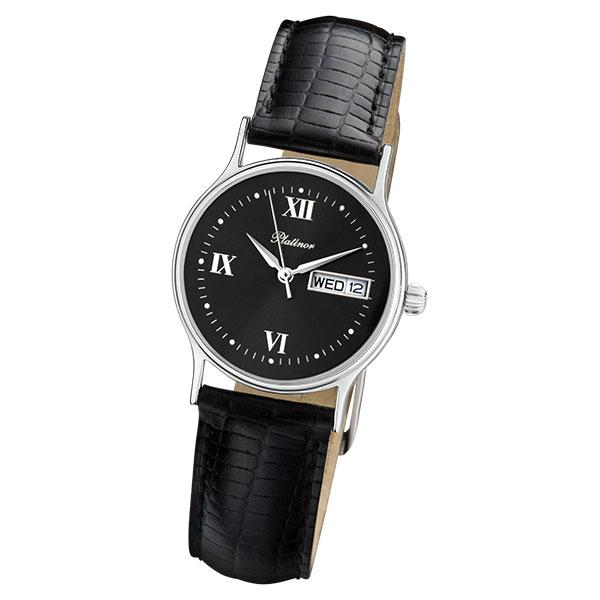 Мужские серебряные часы «Восход» Арт.: 50700.516
