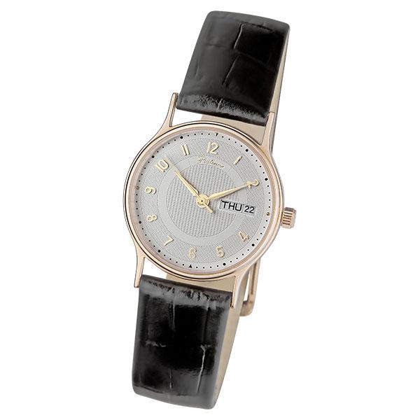 Мужские золотые часы «Восход» Арт.: 50750.210