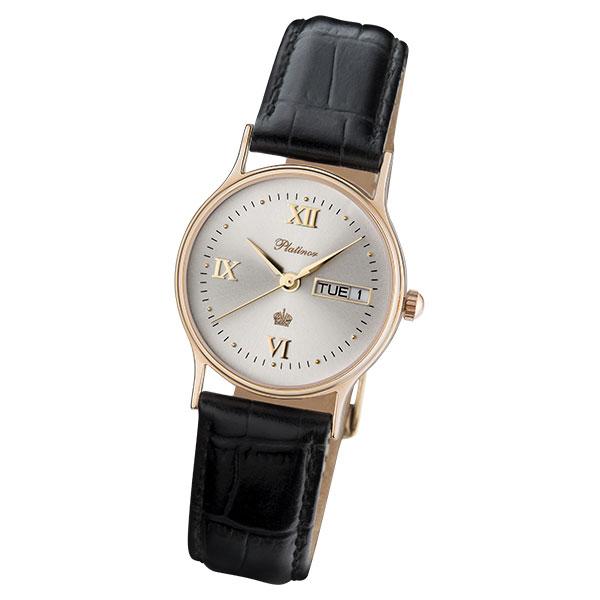 Мужские золотые часы «Восход» Арт.: 50750.216