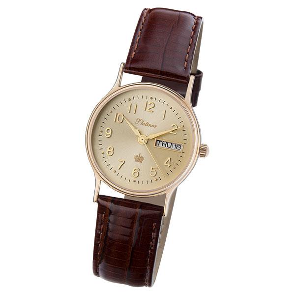 Мужские золотые часы «Восход» Арт.: 50750.405
