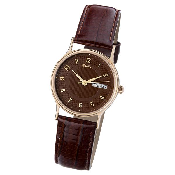 Мужские золотые часы «Восход» Арт.: 50750.710