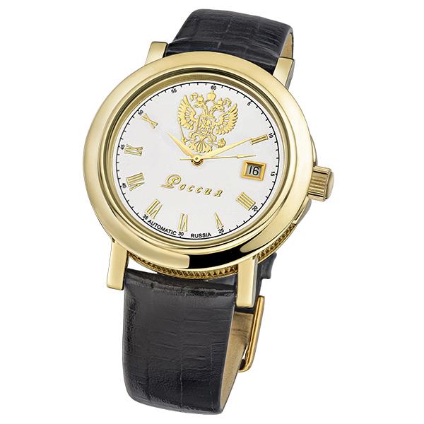 Мужские золотые часы «Авиатор» Арт.: 50960.132