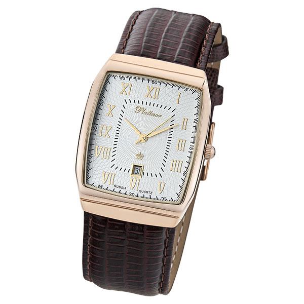 Мужские золотые часы «Байкал» Арт.: 51350.121