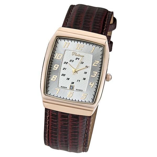 Мужские золотые часы «Байкал» Арт.: 51350.207
