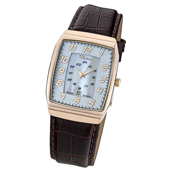 Мужские золотые часы «Байкал» Арт.: 51350.307