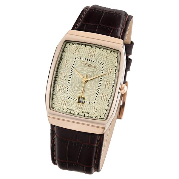 Мужские золотые часы «Байкал» Арт.: 51350.421