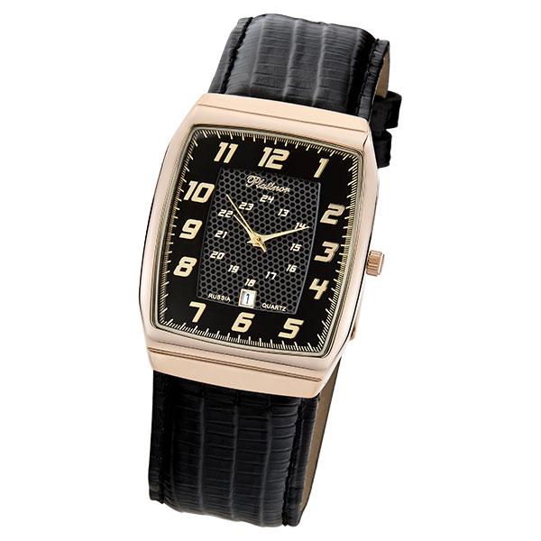 Мужские золотые часы «Байкал» Арт.: 51350.507