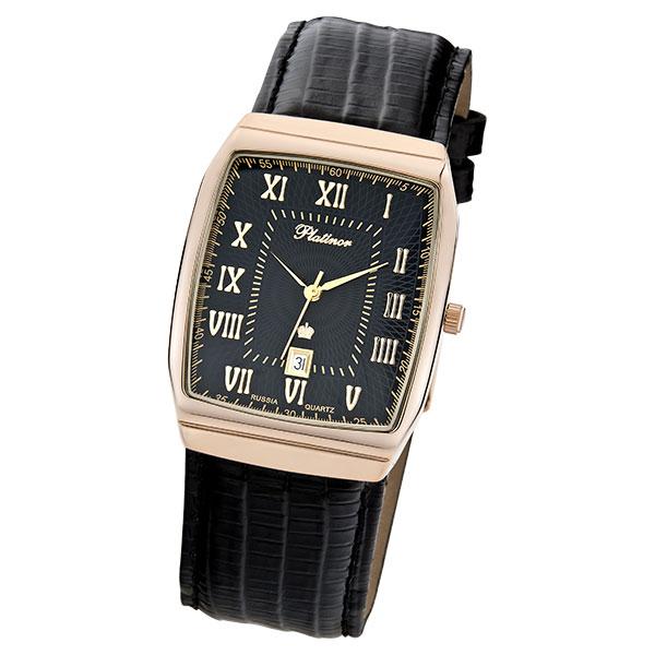 Мужские золотые часы «Байкал» Арт.: 51350.521
