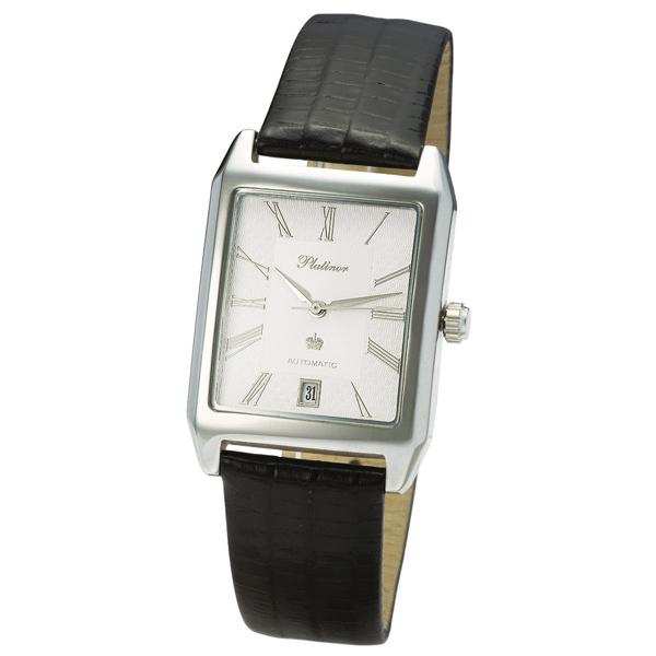 Мужские серебряные часы «Алтай» Арт.: 51900.421