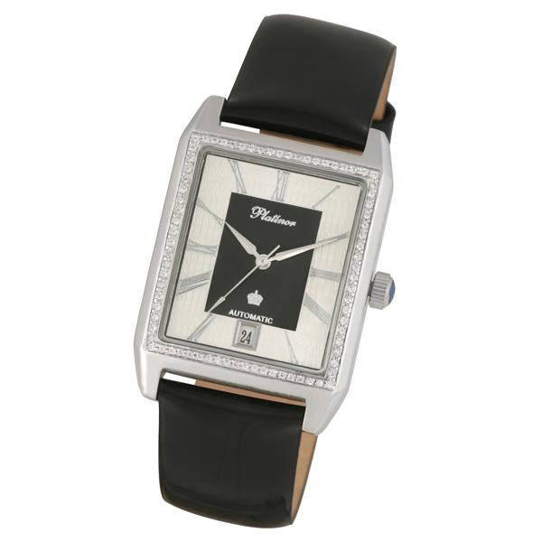 Мужские серебряные часы «Алтай» Арт.: 51906.218