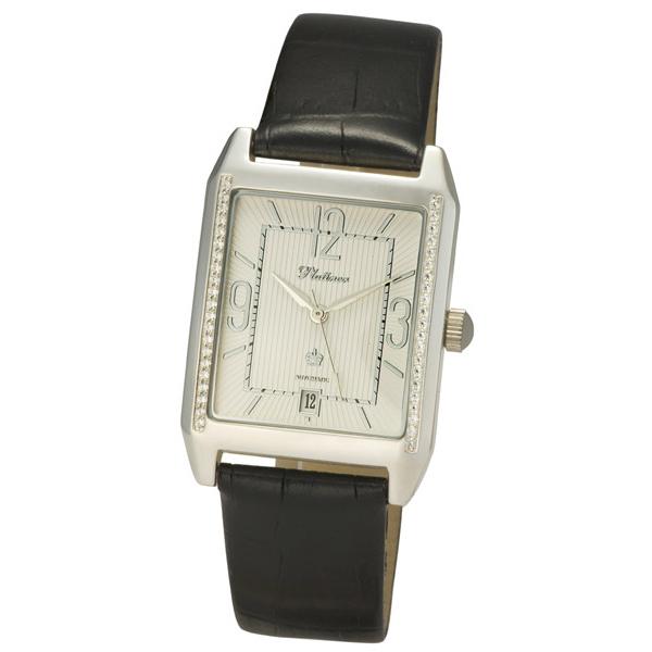 Мужские серебряные часы «Алтай» Арт.: 51906А.210