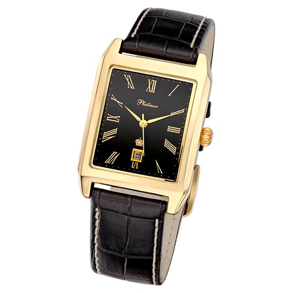 Мужские золотые часы «Алтай» Арт.: 51960.521