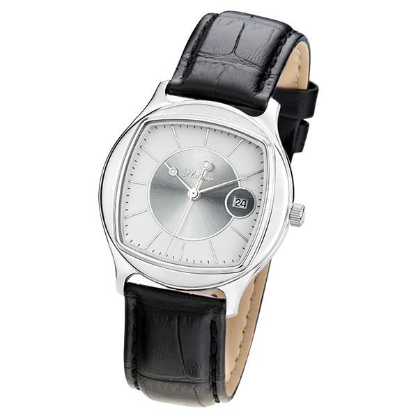 Мужские серебряные часы «Восток» Арт.: 52200.217