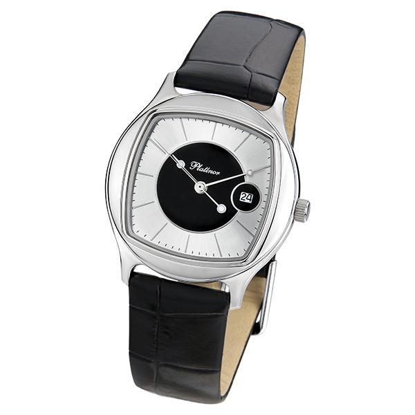 Мужские серебряные часы «Восток» Арт.: 52200.507