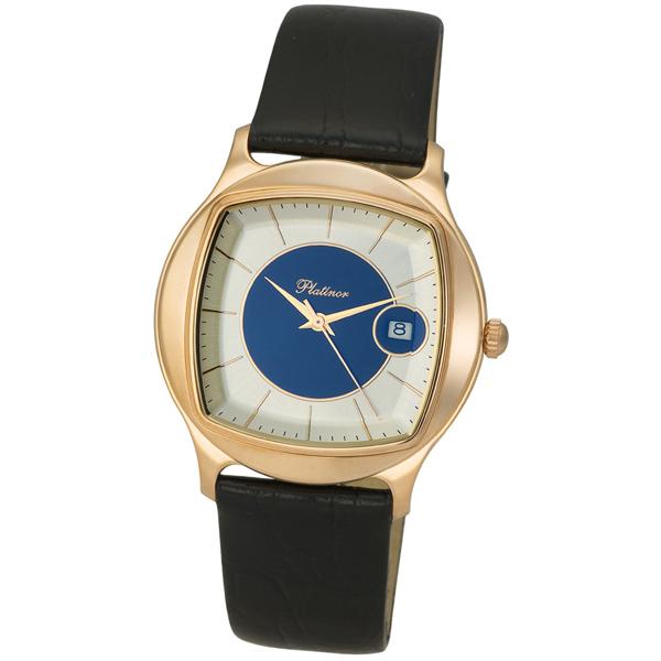 Мужские золотые часы «Восток» Арт.: 52250.208