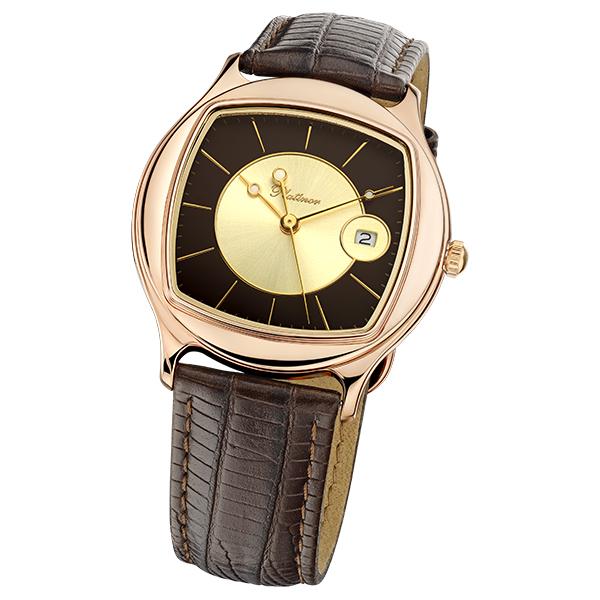 Мужские золотые часы «Восток» Арт.: 52250.738