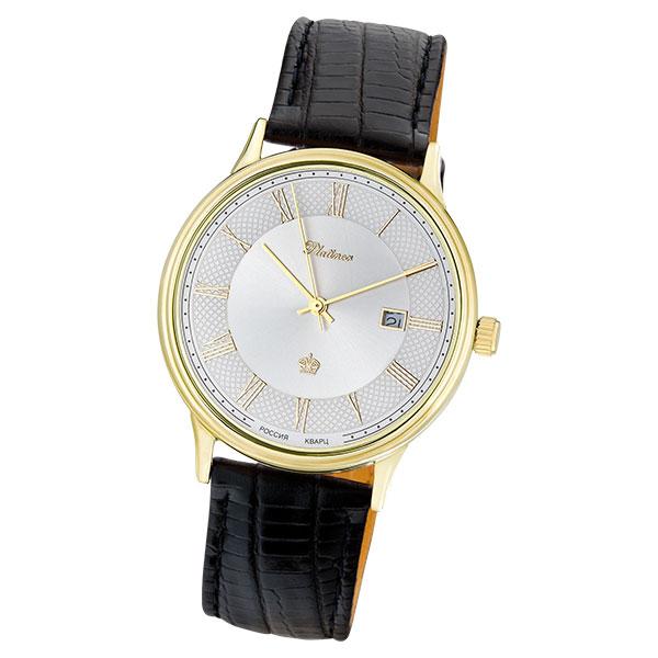 Мужские золотые часы «Урал» Арт.: 523630.211