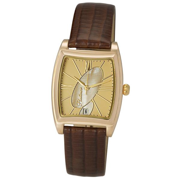 Мужские золотые часы «Старт» Арт.: 53050.417