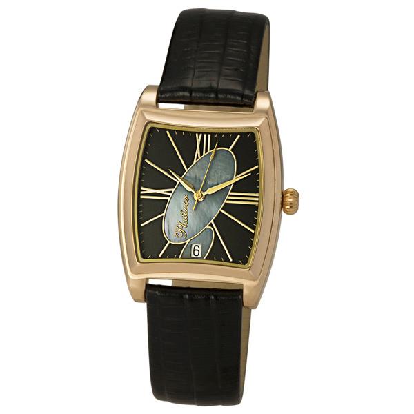 Мужские золотые часы «Старт» Арт.: 53050.517