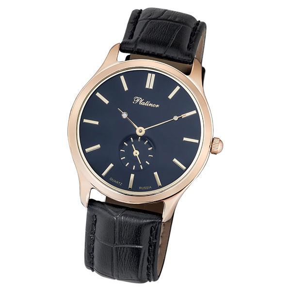 Мужские золотые часы «Гольфстрим» Арт.: 53230.603