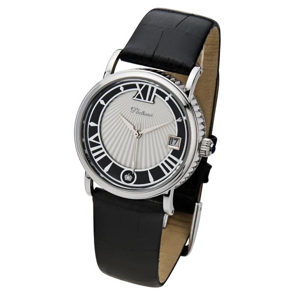 Мужские серебряные часы «Нептун» Арт.: 53500.520
