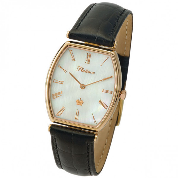 Мужские золотые часы «Енисей» Арт.: 53750.315