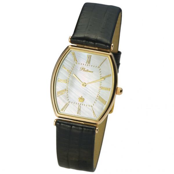 Мужские золотые часы «Енисей» Арт.: 53750.320