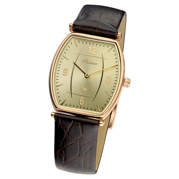 Мужские золотые часы «Енисей» Арт.: 53750.403