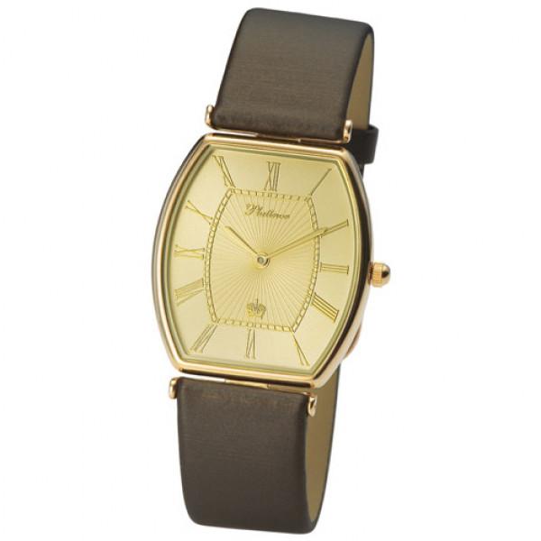 Мужские золотые часы «Енисей» Арт.: 53750.420
