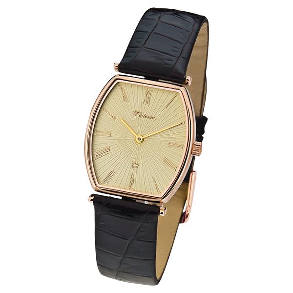 Мужские золотые часы «Енисей» Арт.: 53750.421
