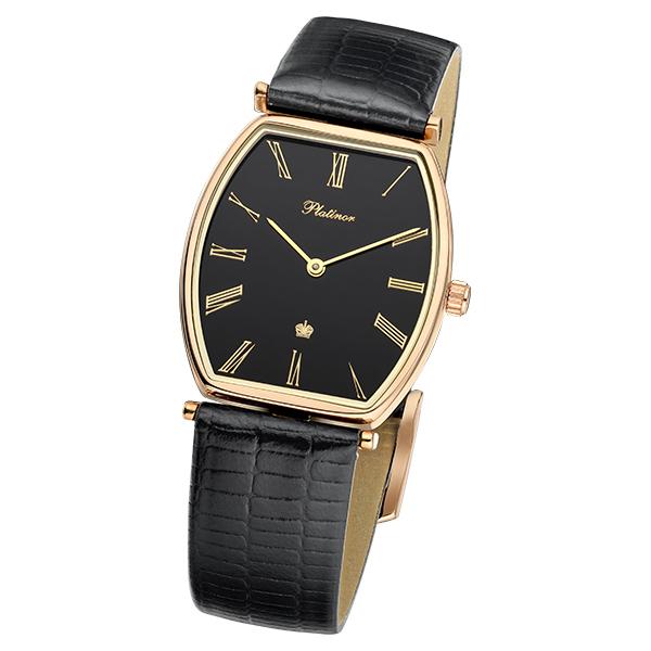Мужские золотые часы «Енисей» Арт.: 53750.515