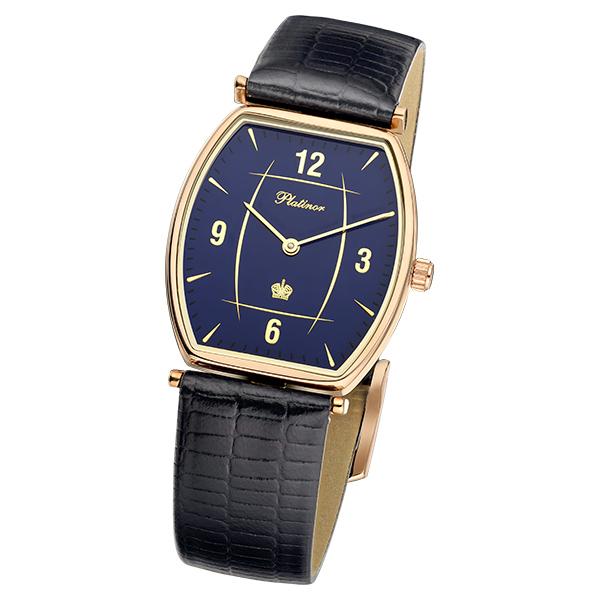 Мужские золотые часы «Енисей» Арт.: 53750.603