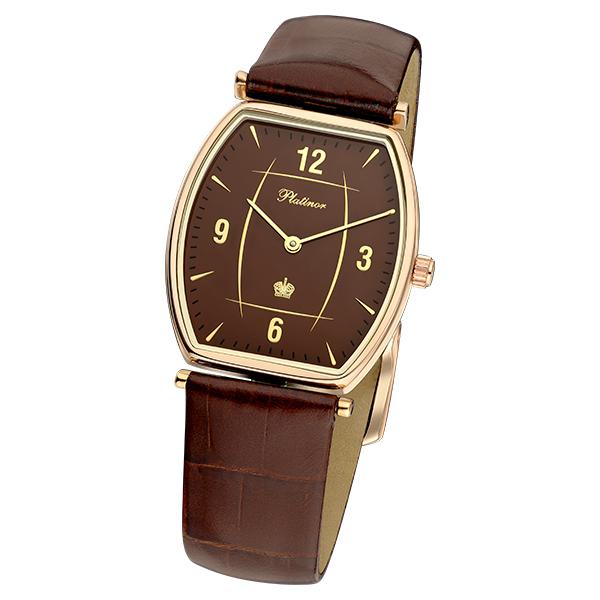 Мужские золотые часы «Енисей» Арт.: 53750.703