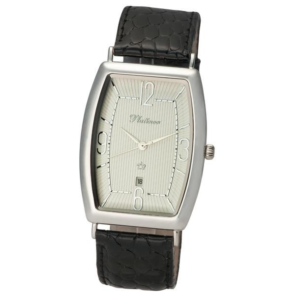 Мужские серебряные часы «Балтика» Арт.: 54000.210