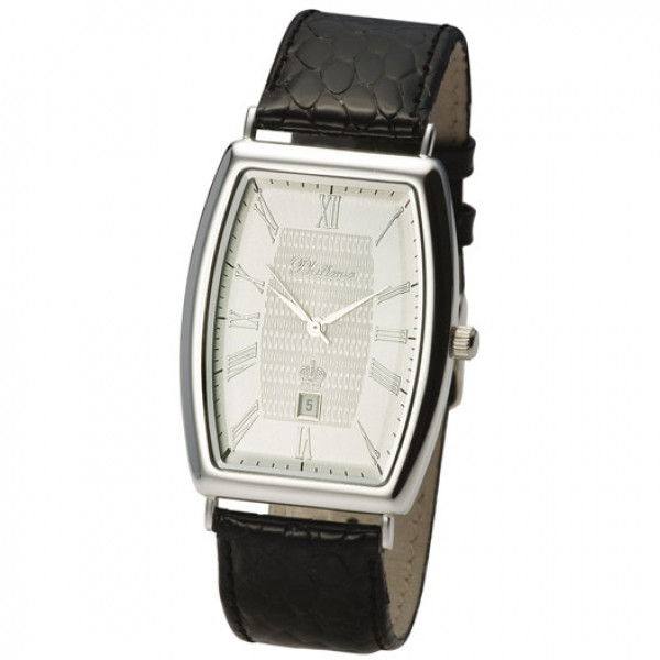 Мужские серебряные часы «Балтика» Арт.: 54000.221