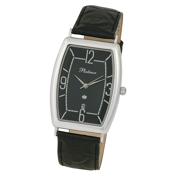 Мужские серебряные часы «Балтика» Арт.: 54000.510