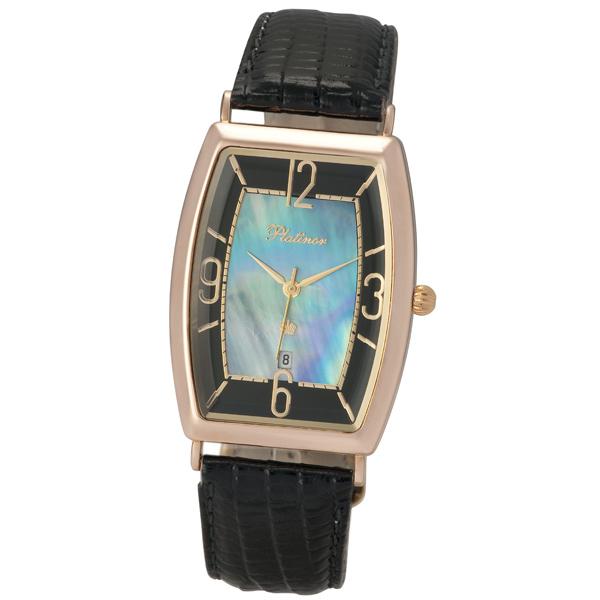 Мужские золотые часы «Балтика» Арт.: 54050.507