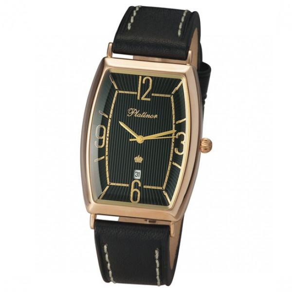 Мужские золотые часы «Балтика» Арт.: 54050.510