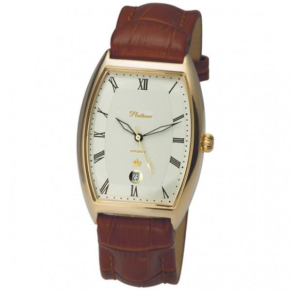 Мужские золотые часы «Океан» Арт.: 54150.115