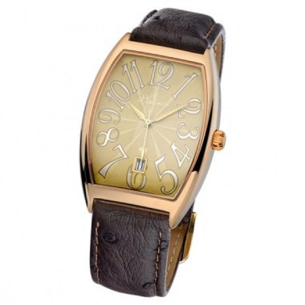 Мужские золотые часы «Океан» Арт.: 54150.411
