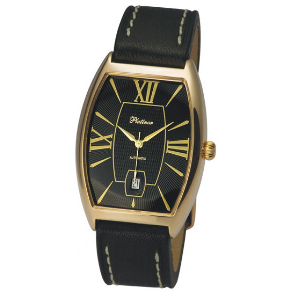 Мужские золотые часы «Океан» Арт.: 54150.516
