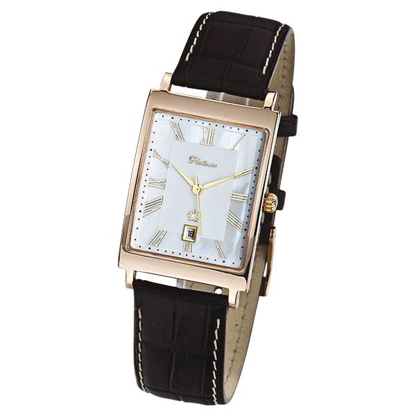 Мужские золотые часы «Кредо 2» Арт.: 54350-1.107