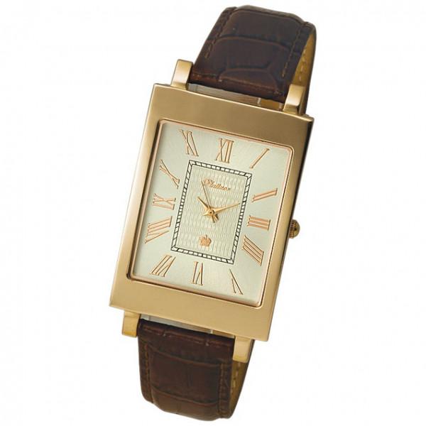 Мужские золотые часы «Кредо 2» Арт.: 54350.220