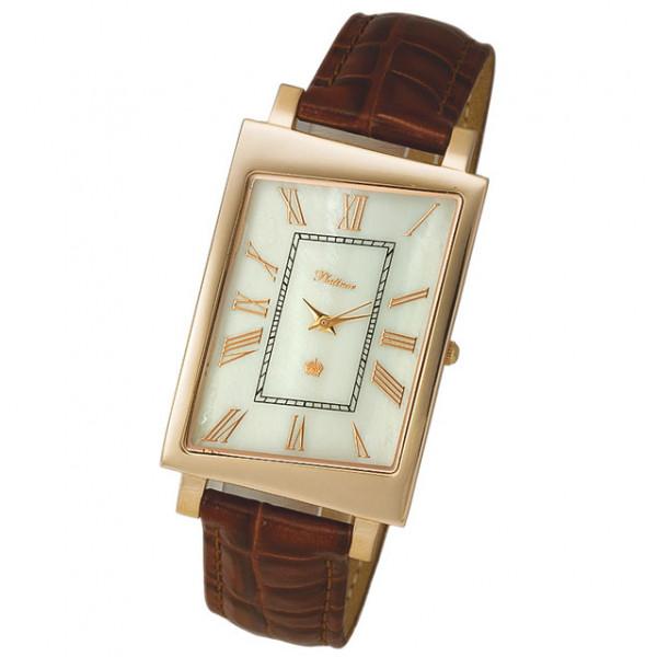 Мужские золотые часы «Кредо» Арт.: 54450.320