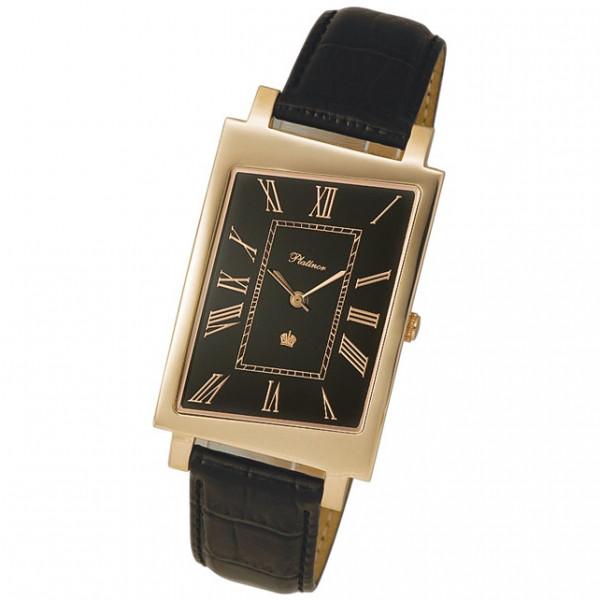 Мужские золотые часы «Кредо» Арт.: 54450.520