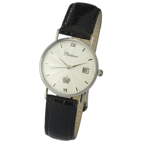 Мужские серебряные часы «Горизонт» Арт.: 54500.222