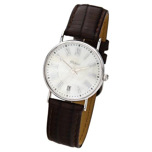 Мужские серебряные часы «Горизонт» Арт.: 54500.315