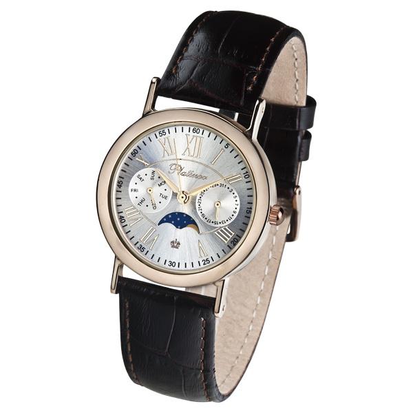 Мужские золотые часы «Форум» Арт.: 54850.217